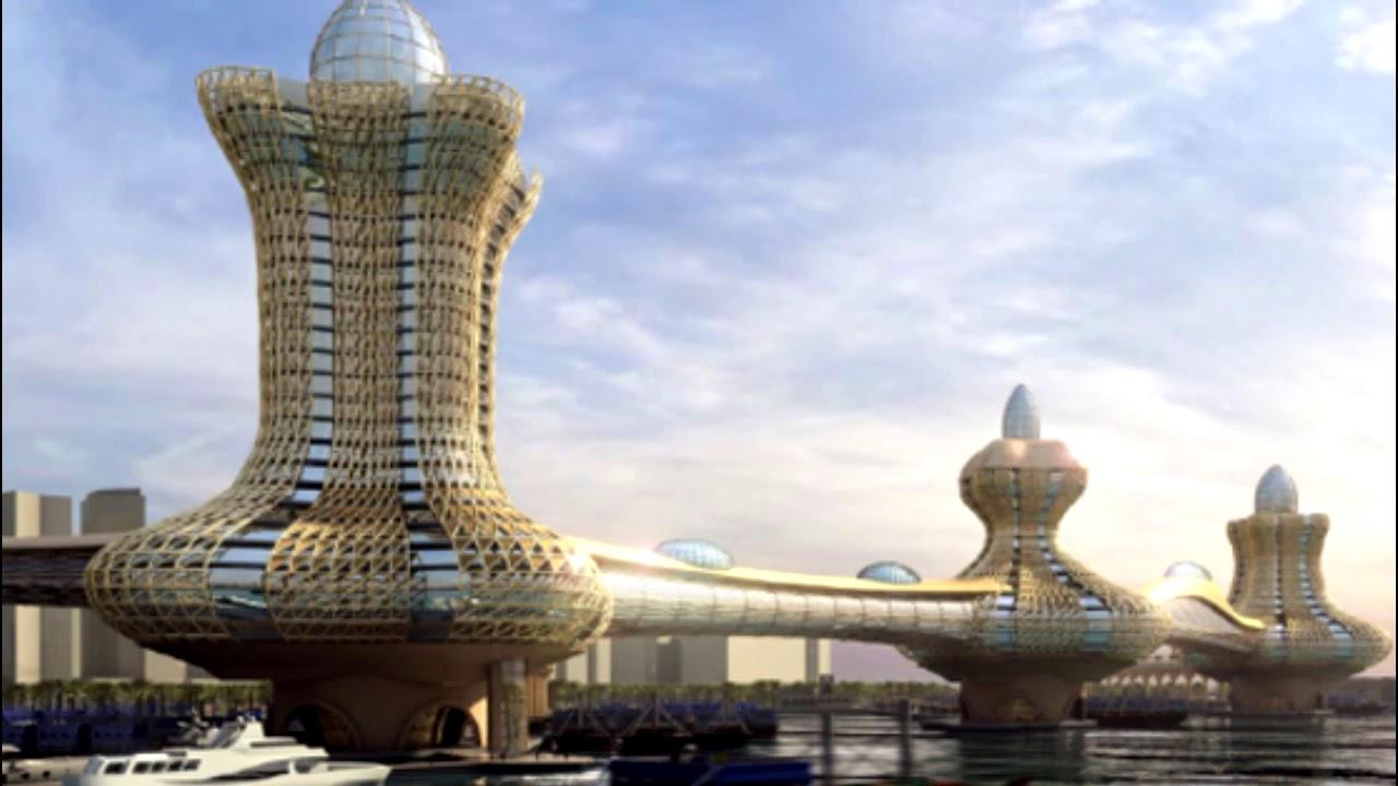 Aladdin City Project3