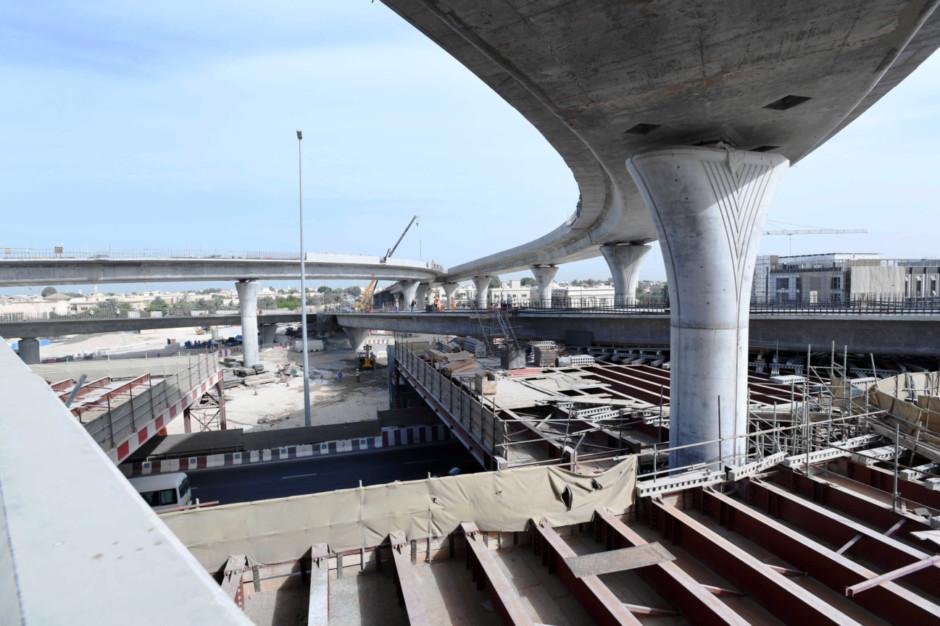 Jumeirah - Al Khail Road Project