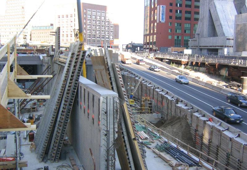 Roads & Infrastructure Construction Project - South Al-Mutlaa Development