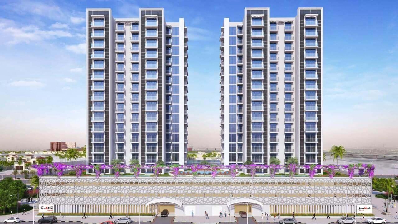 Starz Residential Project - Al Furjan