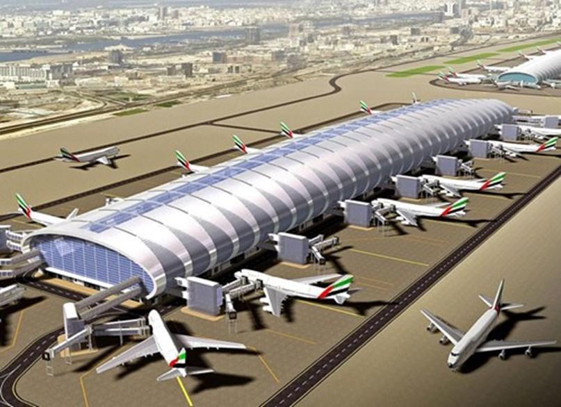 Concourse C Systems Upgrade Project - Dubai International Airport1
