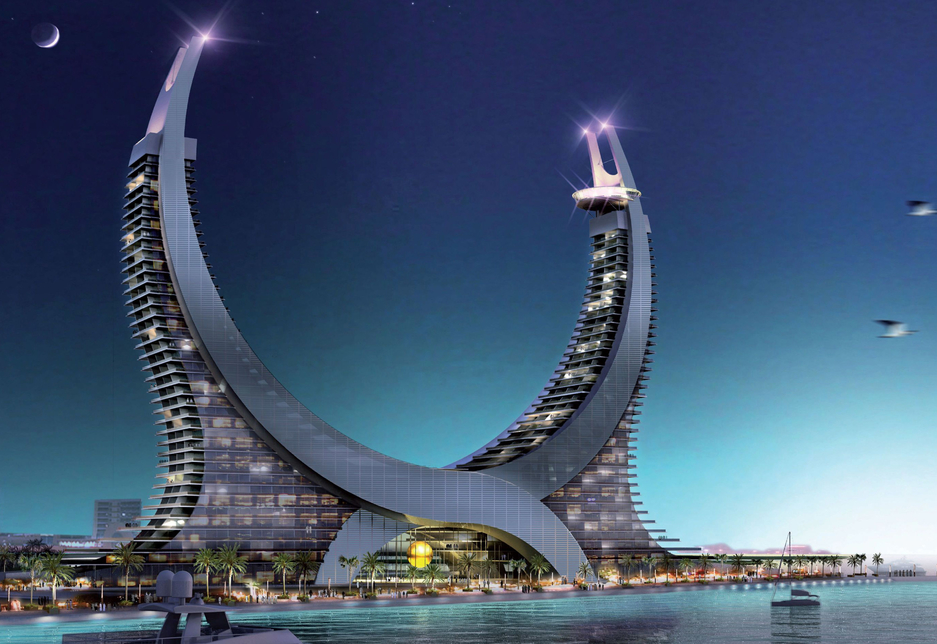 District Cooling Plant Project - Lusail City1