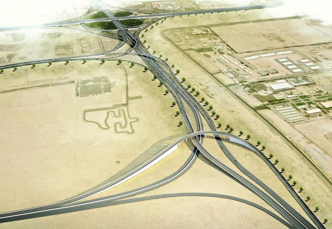 Regional Road Construction Project1