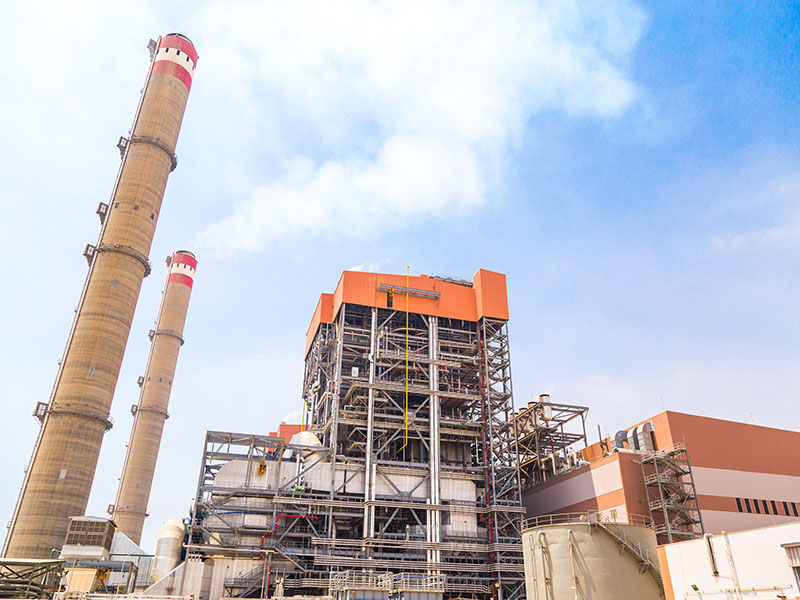 Ain Sokhna Integrated Desalination & Power Project2