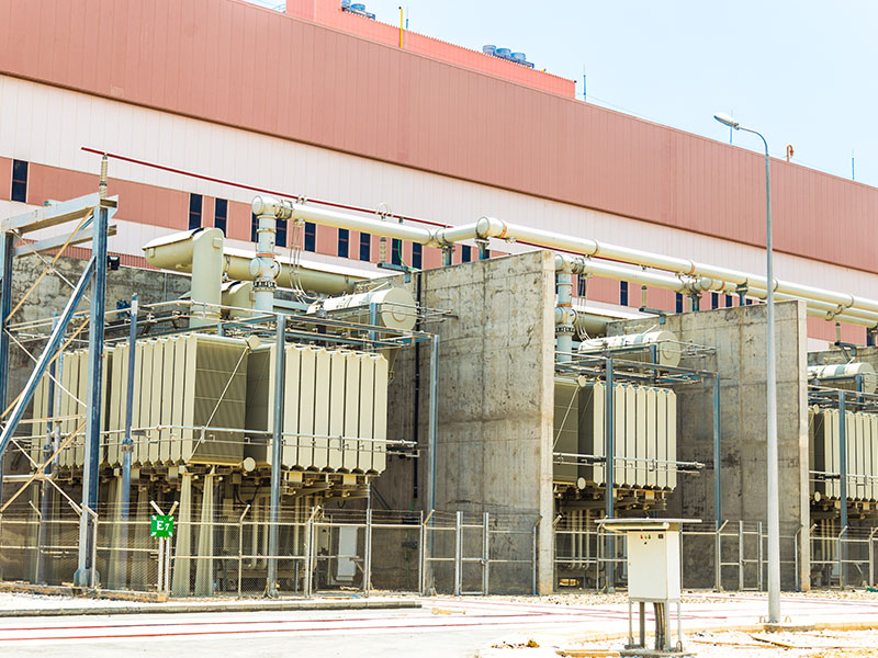 Ain Sokhna Integrated Desalination & Power Project