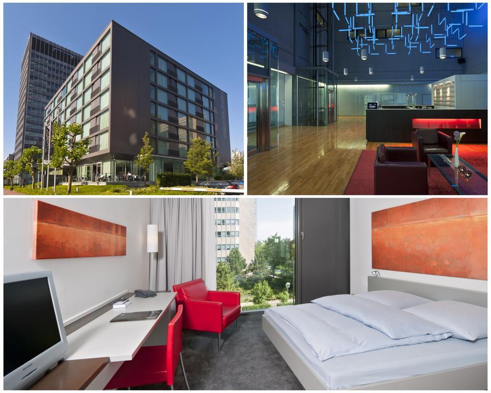 INNSIDE by Melia Hotel Project1