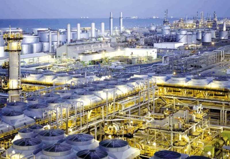 Asphalt Production Facilities Expansion Project1