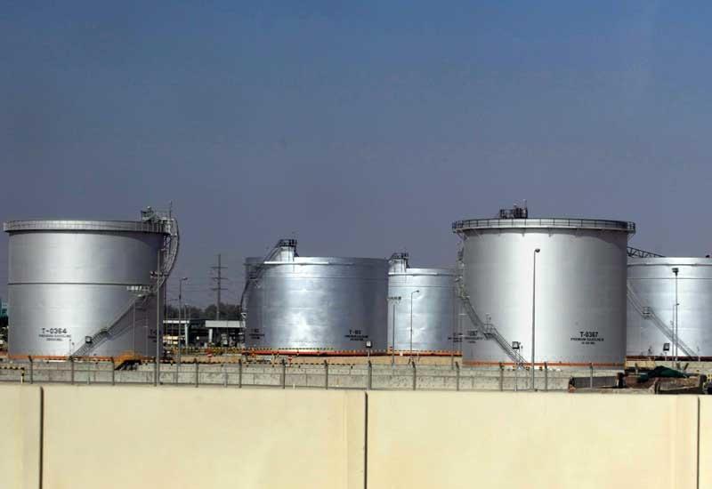 Asphalt Production Facilities Expansion Project2