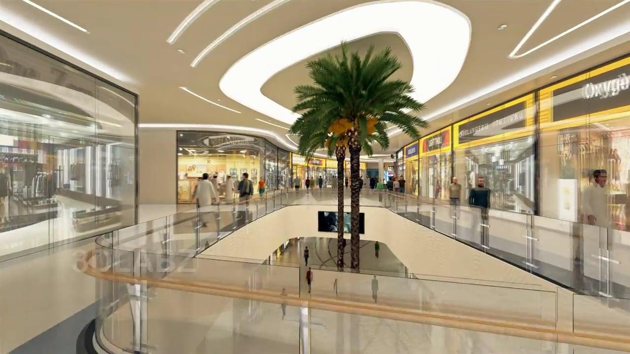Palm Mall Project - Sohar1