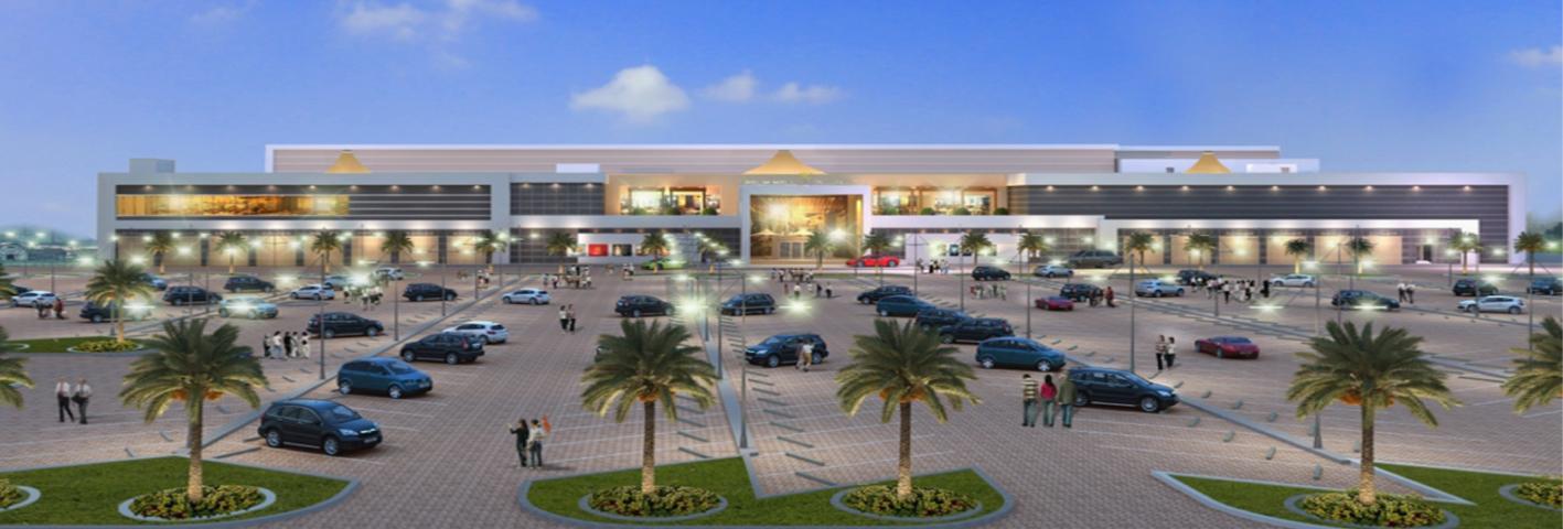 Palm Mall Project - Sohar3