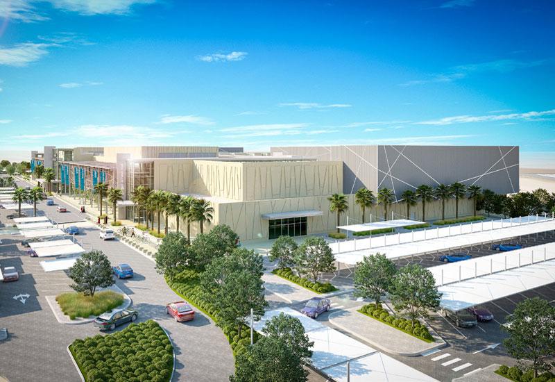 Al Falah Mall Project1