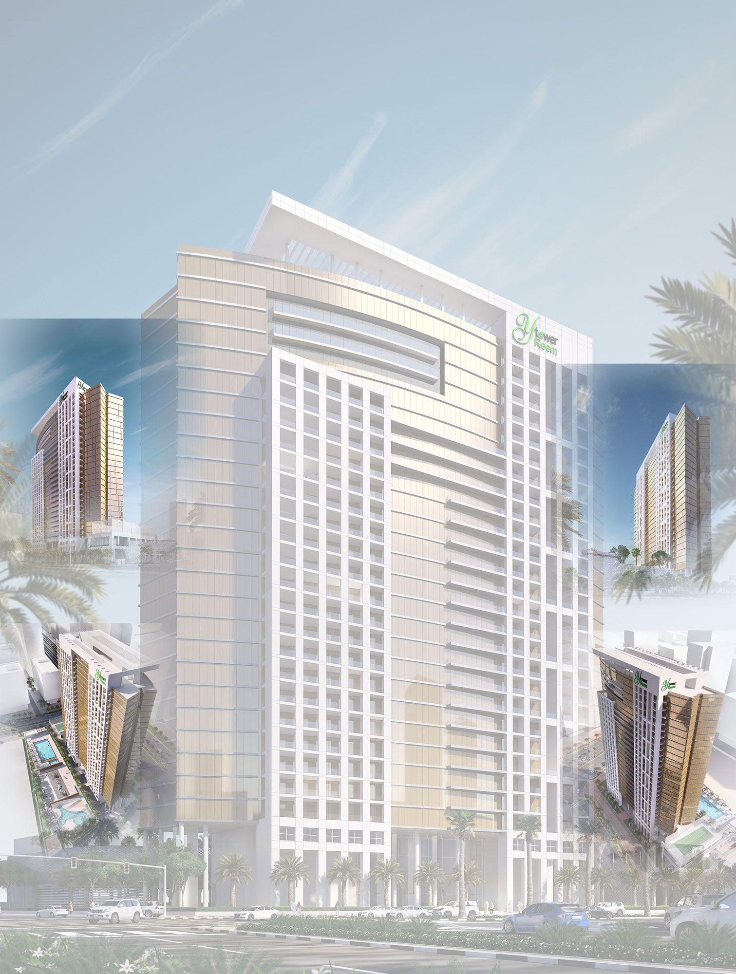 Y Tower Project - Al Reem Island