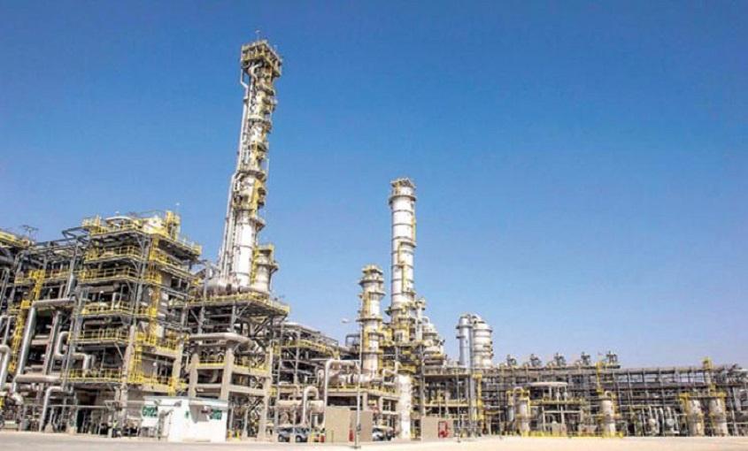 Industrial Support Facilities Construction - Jizan Refinery