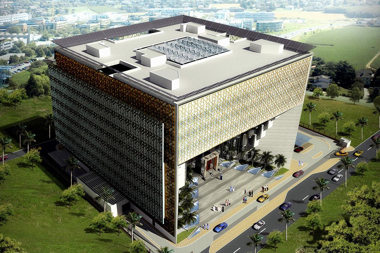 Public Prosecutor Office Construction Project
