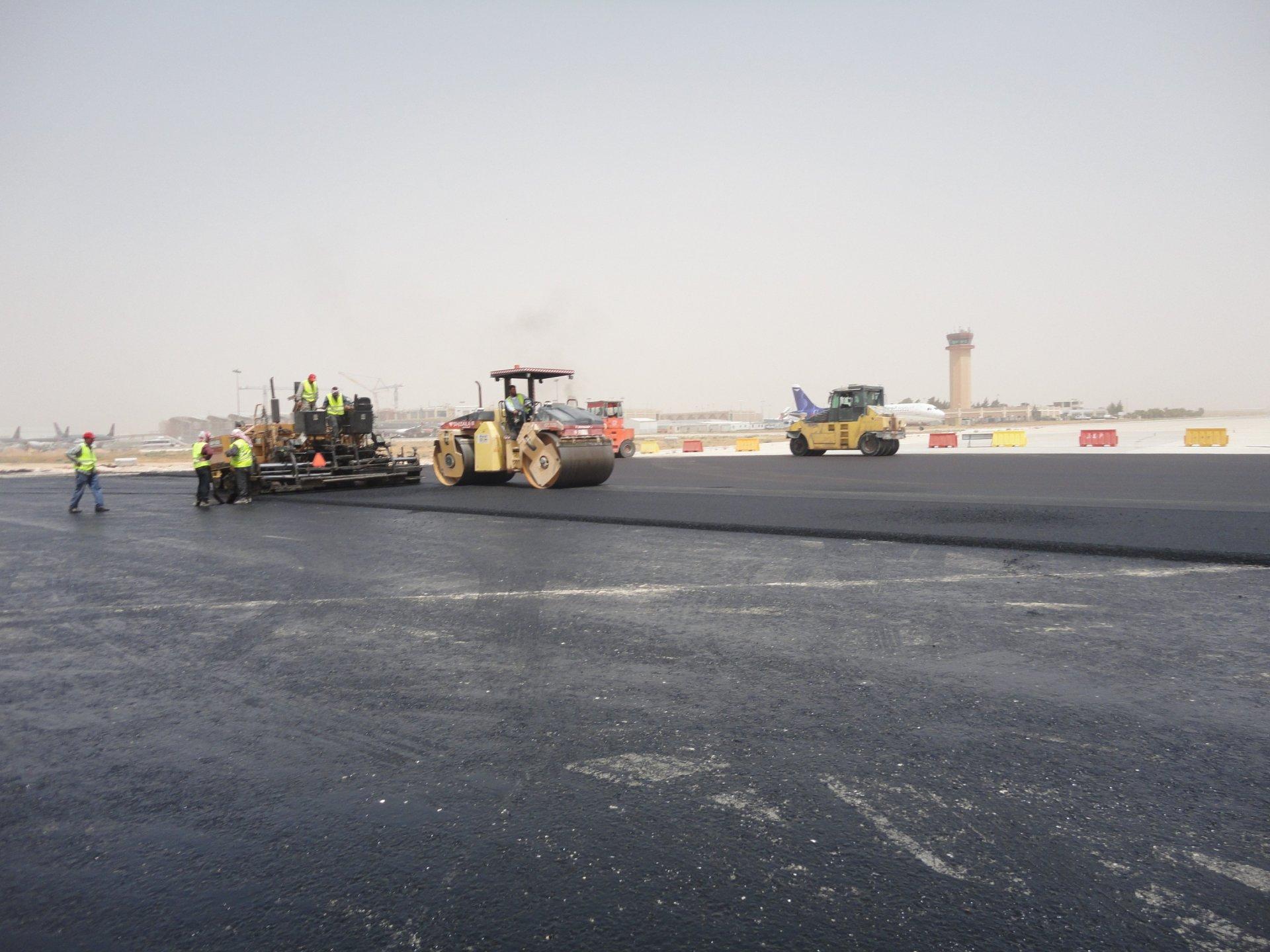 External Roads Construction Project - Jebel Hafeet & Ain Al Faydah