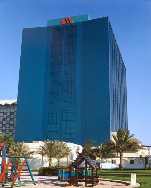 Doha Marriott Gulf Hotel Project