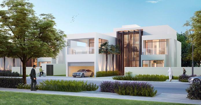 Jawaher Saadiyat Residential Project - Saadiyat Beach District1