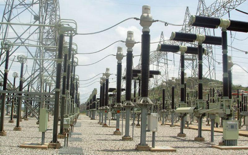 Birkat Al Mouz & Sumail Industrial Substations Project