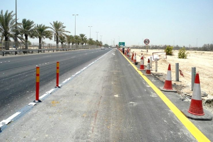 Riffa Block 911 Roads Improvement Project