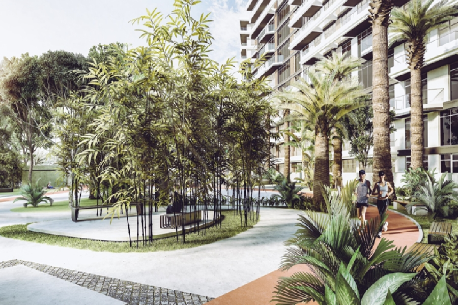 La Reserve Residential Project3