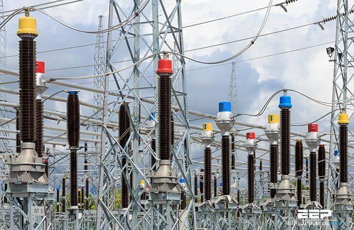 Substation Construction Project - Khalifa Redevelopment