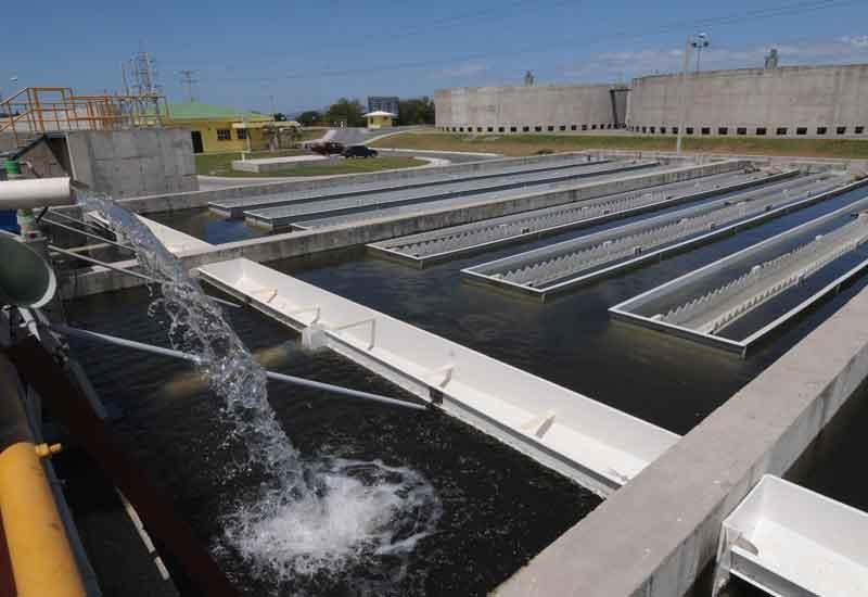 Manfouha Sewage Treatment Plant Project - Phase 4