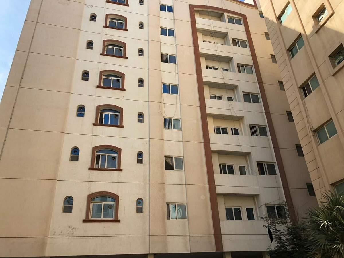 AFKAR Mart Commercial Center Project - Khalifa City A1