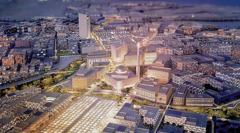 Duqm City Development Project - Phase 11
