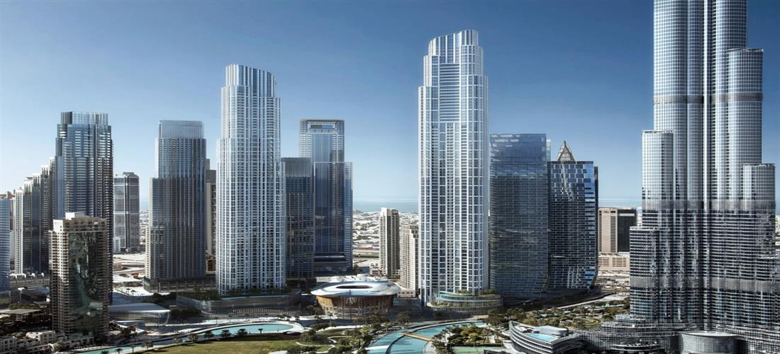 IL Primo Residential Complex Project - The Opera District