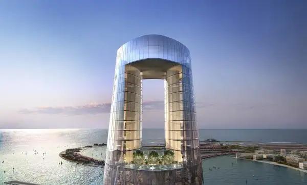 S Residence by Immo Prestige (Ciel Tower) Project - Dubai Marina1