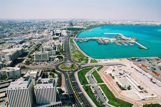 Al Ruwais Port Development Project - Phase 2