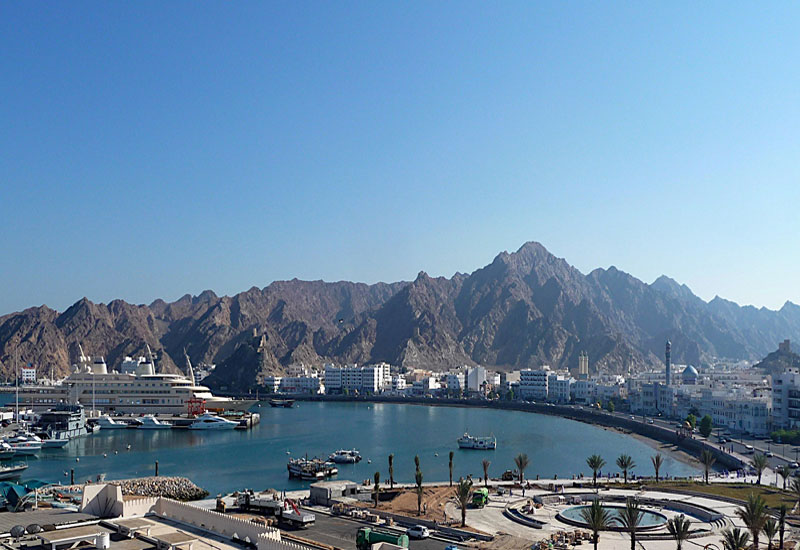 Fishery Harbour Construction Project – Barka1