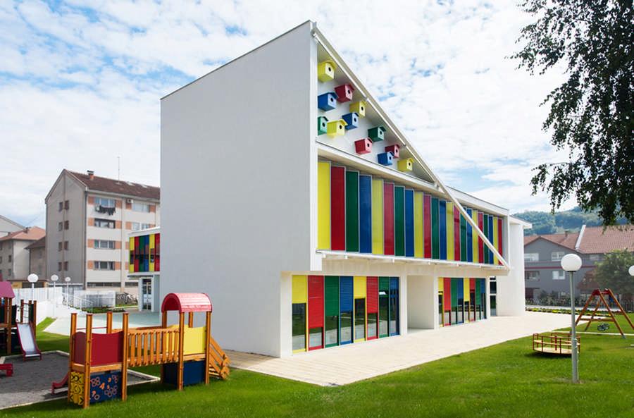 Boys Primary School & Kindergarten Construction Project – Azizyah Neighborhood 5