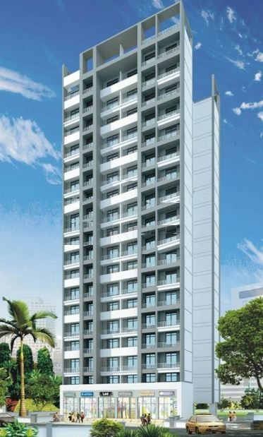 Apartment Building Construction Project