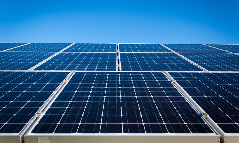 Hatta Solar Project