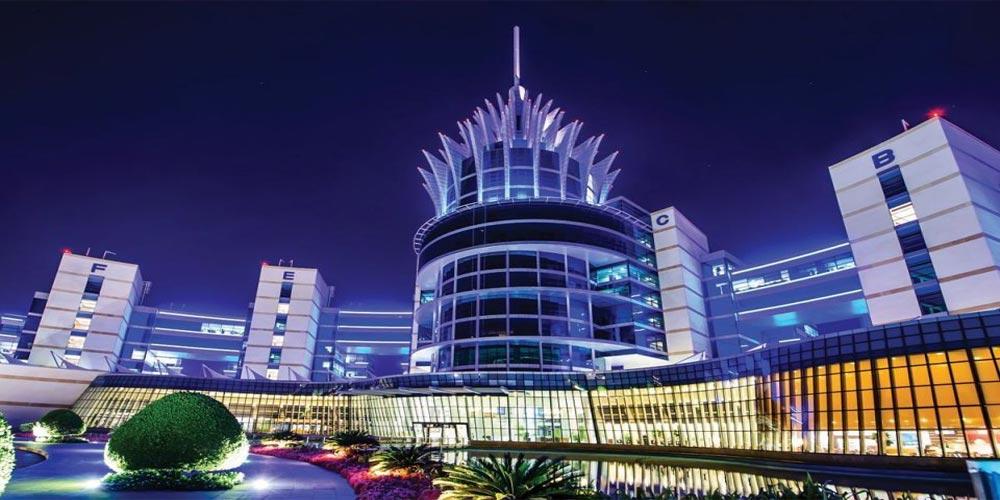 Radisson RED Hotel Project - Dubai Silicon Oasis