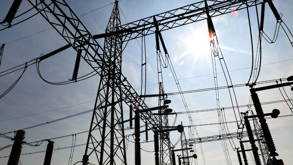 Power Infrastructure Development Project