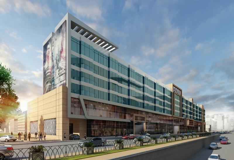 Studio M Hotel Project