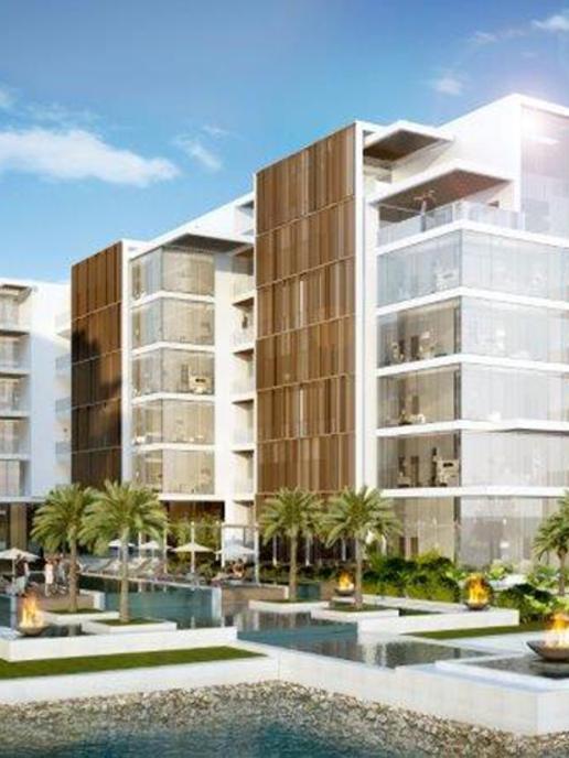 Zunairah Villas Project - Al Mouj Muscat1