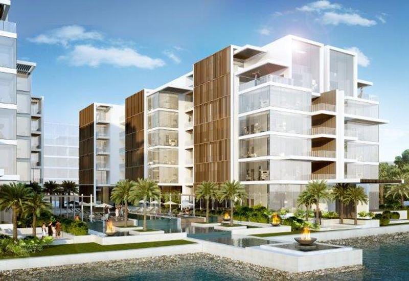 Zunairah Villas Project - Al Mouj Muscat