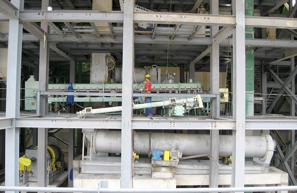 Potash Fertilizer Production Plant Project1