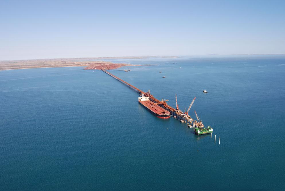 Harbours Construction Project2
