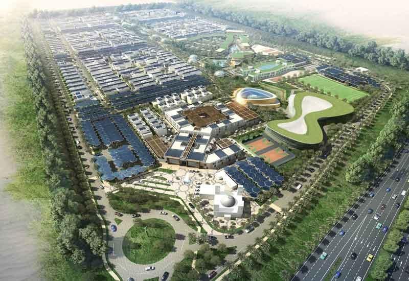Indigo Hotel Project - Dubailand
