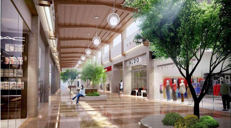 Al Rahmania Shopping Mall Project2