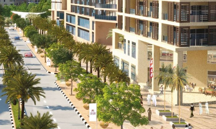 Residential Community Project - Wasl Gate (Phase 2)1