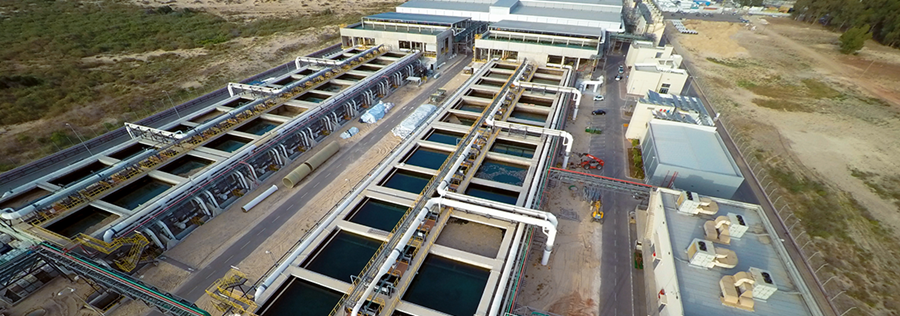 Desalination Plant Expansion Project (Phase 2) - Shuaiba 3 IWPP
