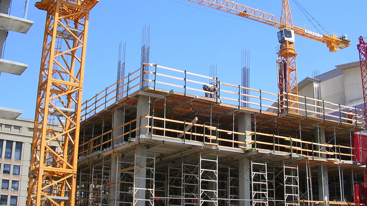 Fatima Bint Mubarak Academy Construction Project