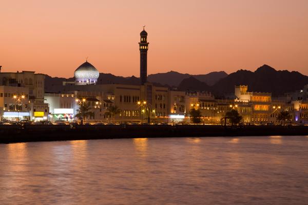 Movenpick Hotel & Apartments Al Azaiba Muscat Project