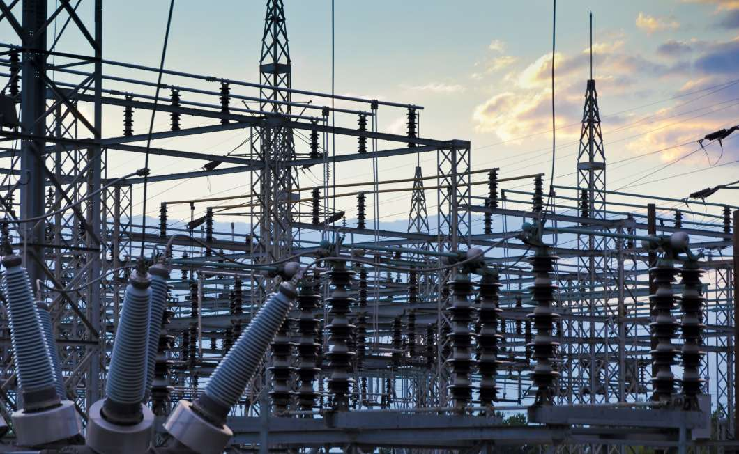 Barka Indoor Primary Substations Construction Project