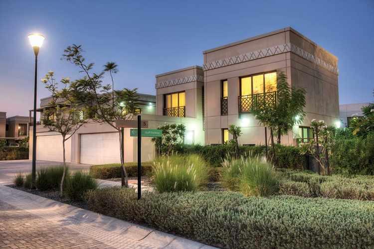 Lilac Residential Development Project - Al Zahia Community